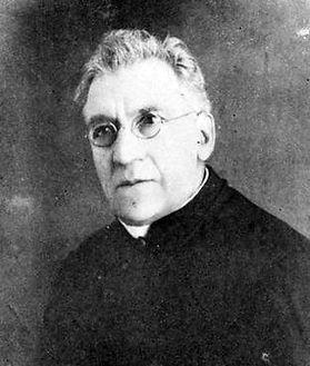 Father Nicolas Coccola.