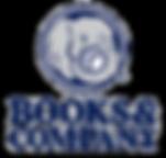 Books & Company loo