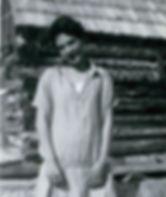 Frances Patricia