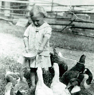 Martha Huble.