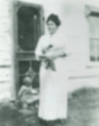 Annie Huble