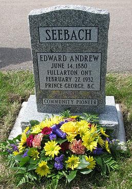 Edward Seebach