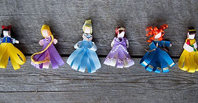 Beautifully crafted ribbon creations made right in Prince George.