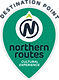 Northern Routes logo