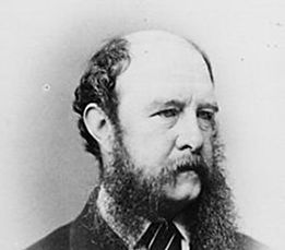 British Columbia governor Anthony Musgrave.