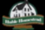 Huble Homestead logo