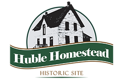 Huble Homestead logo