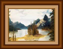 Ismas - mountain beauty