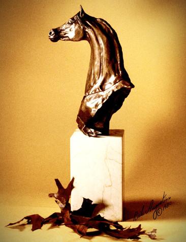 Maple Leaf Trophy