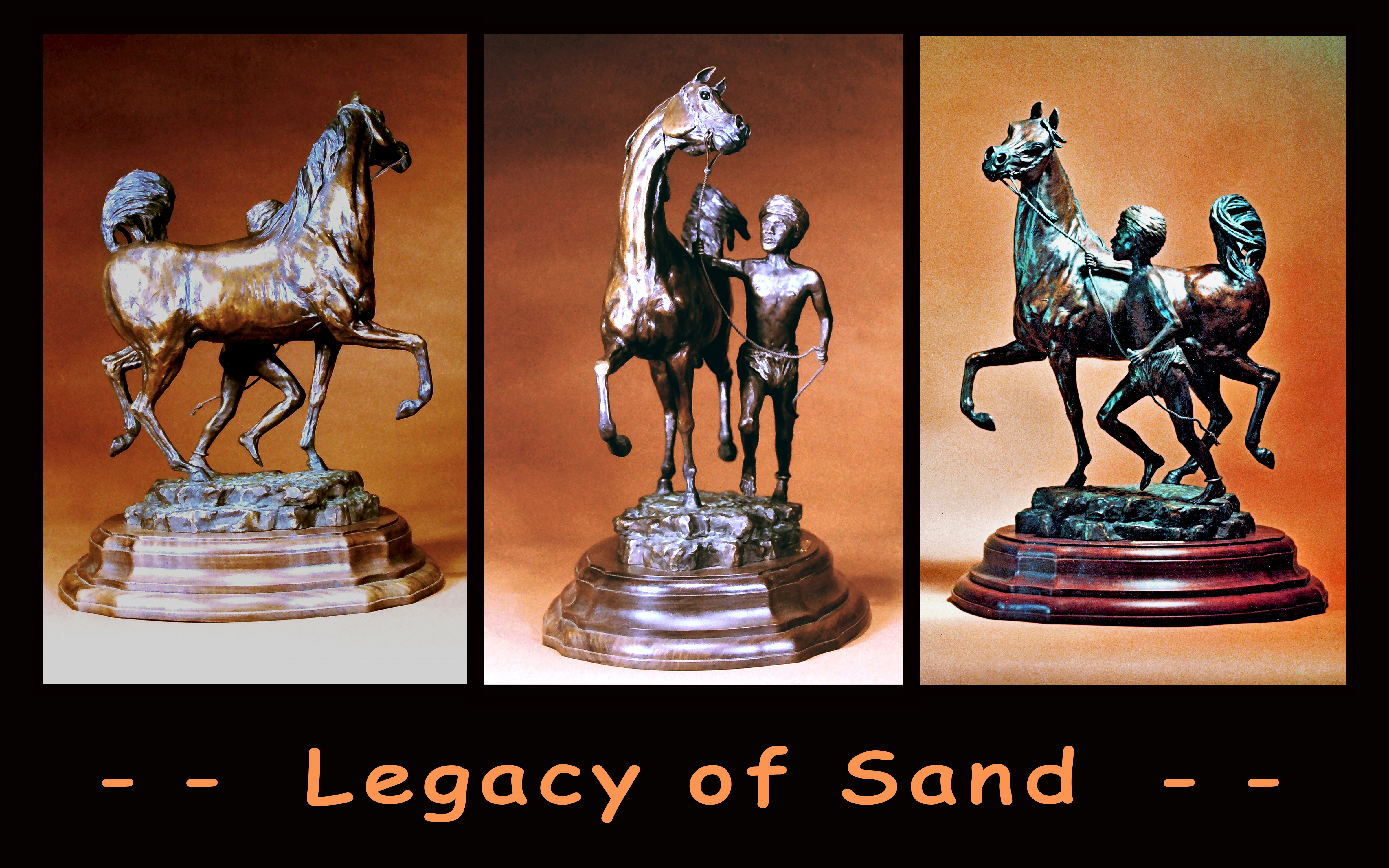 Legacy of Sand 333