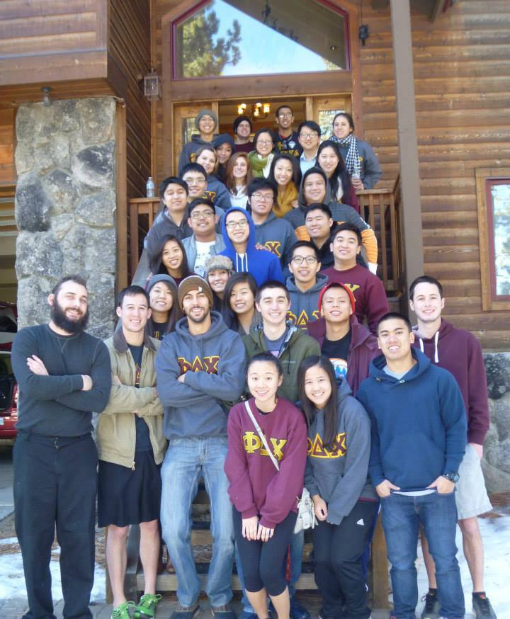Annual Tahoe Retreat 2013