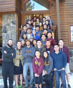 Annual Tahoe Retreat 2013
