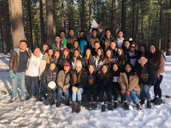 Tahoe Trip 2019