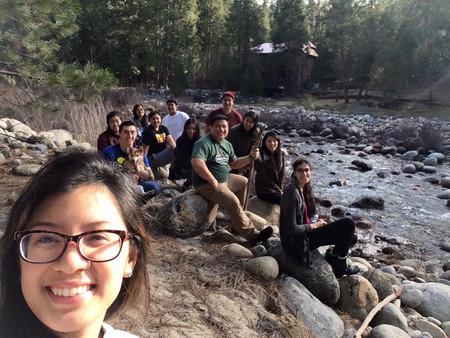 Winter Retreat: Yosemite