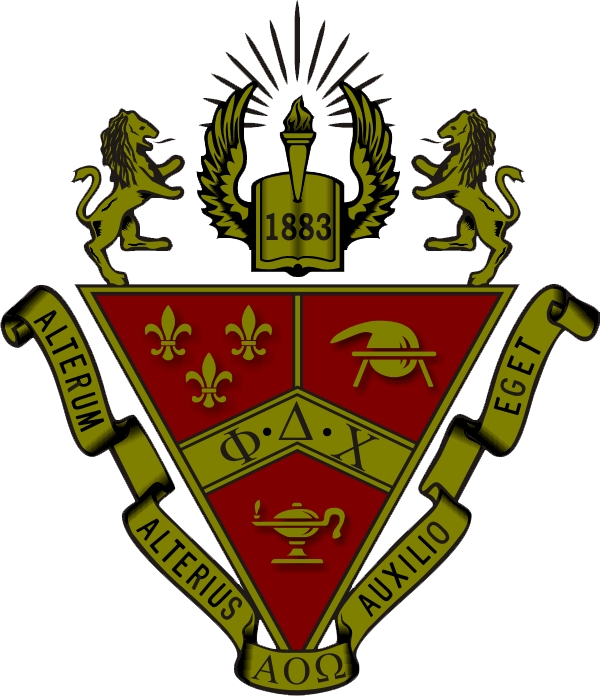 Phi Delta Chi Alpha Psi Chapter At The University Of The Pacific