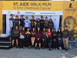 St. Jude Walk 2016
