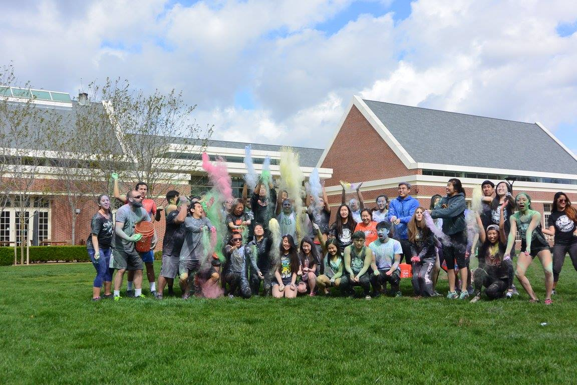 4th Annual Color for Cures