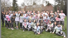 Colors for Cures