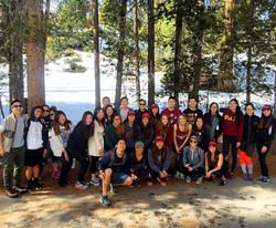 PDC Tahoe Retreat