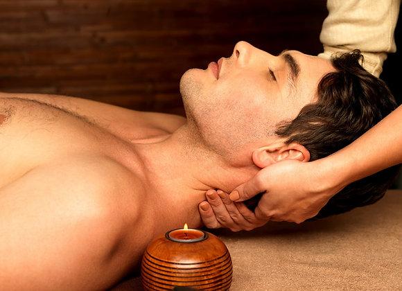 Feeling Massage