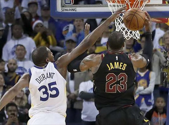 Why Your Defense of No-Calls Makes the NBA Shitty