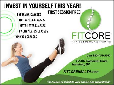 FitCore Health