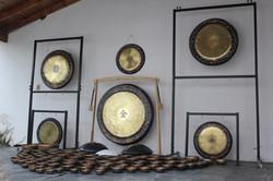 Instrumentos para Musicoterapia