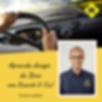 Aprenda dirigir do zero com Ricardo & Ci