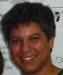 Claudio R. dos Santos Neto, PhD candidate (INPA)