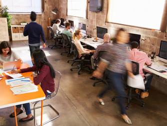 経営戦略としてのオフィスデザイン 01