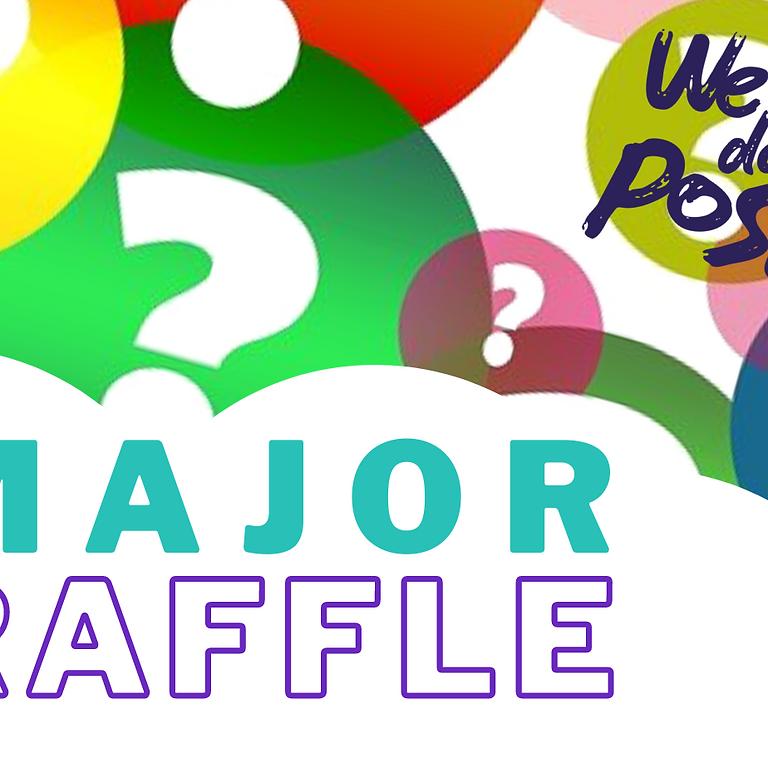 Major Raffle (Ticket)