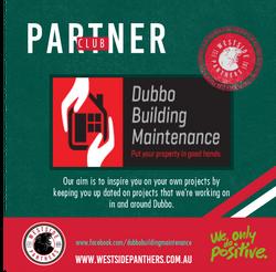 Dubbo Building Maintenance