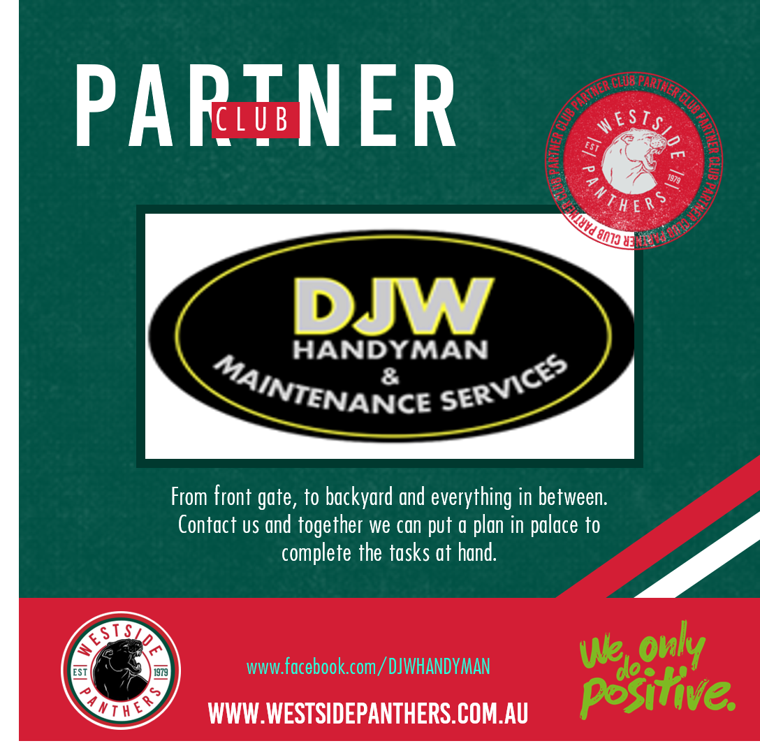 DJW Handyman