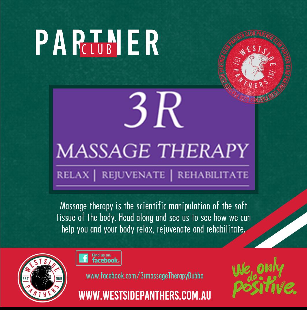 3r Massage