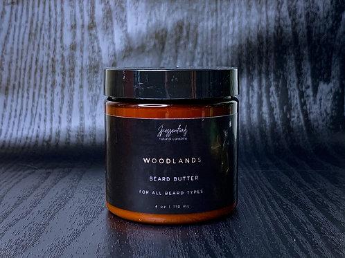 Woodlands Beard Butter