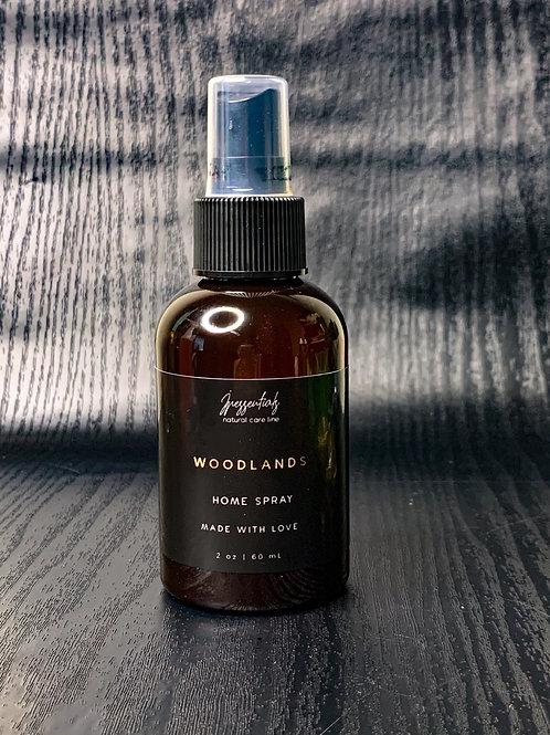 Woodlands Home Spray