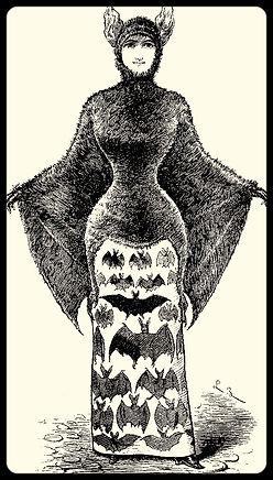 Bat lady 2 byjenn