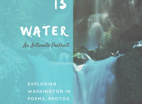 WA IS WATER- Exploring WA in Poems, Photos and Facts