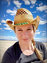 Jennifer Preston Chushcoff author photo.