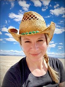 Children's Book Author Jennifer Preston Chushcoff