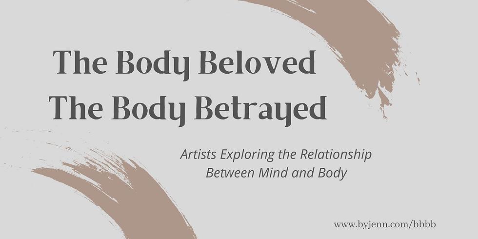 Show Open website banner The Body Belove
