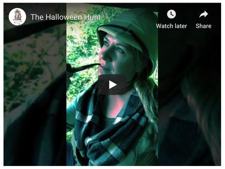 The Halloween Hunt