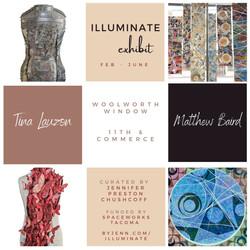 Illuminate Exhibit