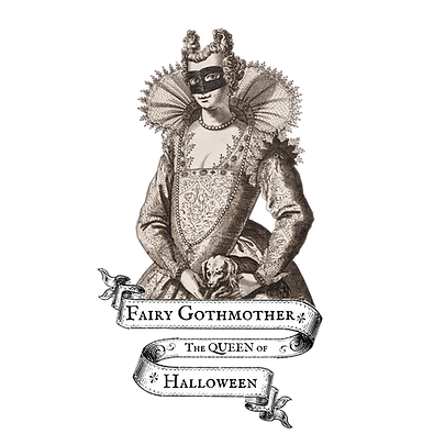 The Fairy Gothmother by Jennifer Preston Chushcoff