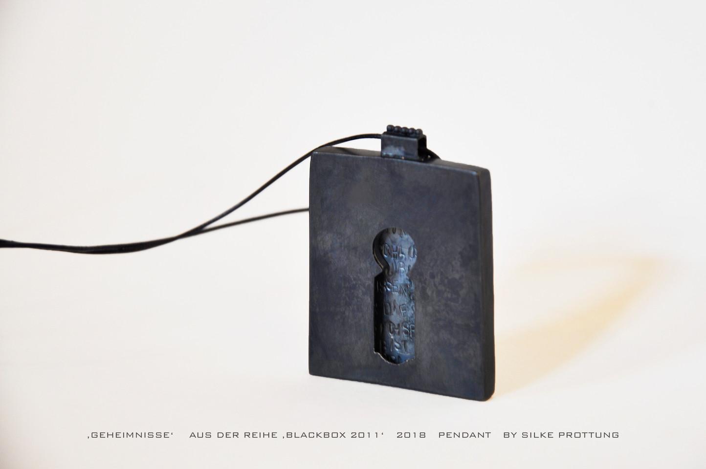 Blackbox-Geheimnisse