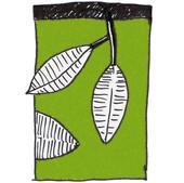 Blätter- Schmuck und Mobile