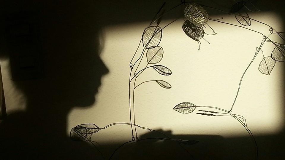 Schattenprofil