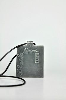 Blackbox-Rückseite