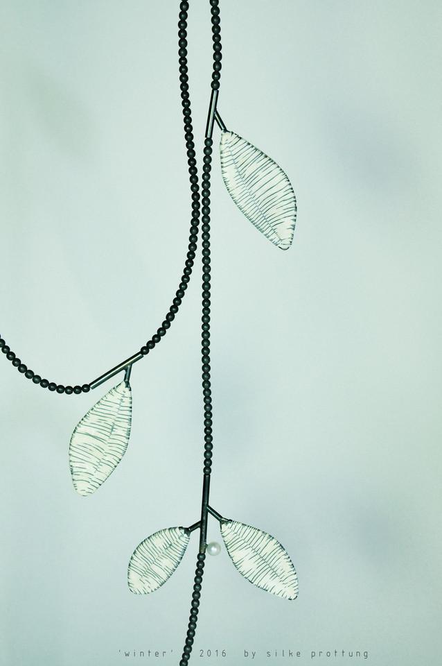 Blätterkette