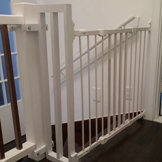 Top of Stairs with Side post Extension.p